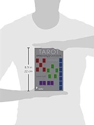 Tarot Spreads and Layouts: Jeanne Fiorini: 9780764336294