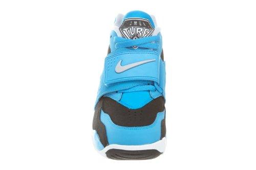 Nike Air Diamond Turf - 309434 - Sneakers Schoenen Zwart / Wit