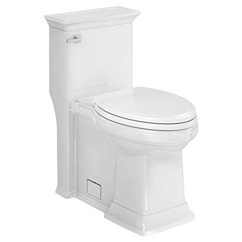Check expert advices for toilets one piece standard height?