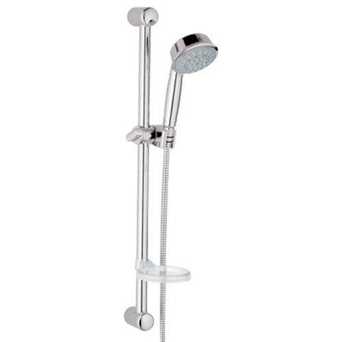 (Relexa Rustic 100 Shower Set)