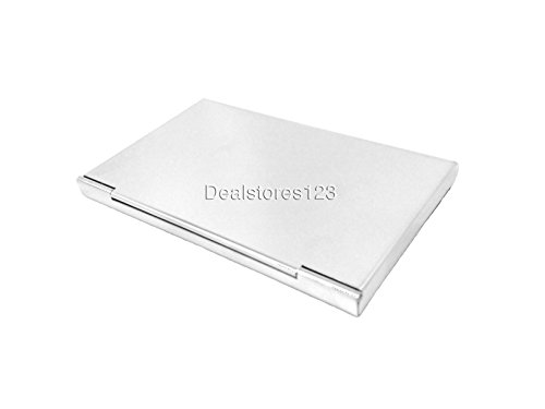 Dealstores123 Wallet Business 05 steel Dealstores123 only Card Sold Holder by Tq1O0Fx