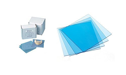 Dental Laboratory Laminate Vacuum Forming SPLINT .020 (thin) Pack /50 PROFORM