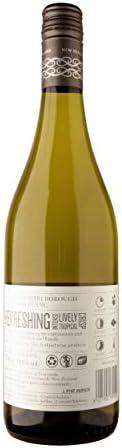 Tiki Sauvignon Blanc Vino Blanco - Marlborough, Nueva Zelanda - Pack 3 Bot. 75 cl