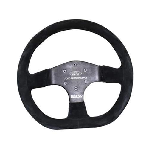 Ford Performance Parts M-3600-RA Racing Steering Wheel; For Use w/Race Cars; Off Road Use - Racing Wheels Ford