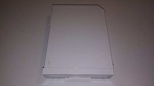 Replacement White Nintendo Wii Console - No Cables Or Access