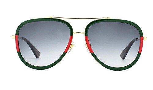 Hombres Gafas Shopping Y De Fashion Aviator C Gafas Mujeres Sol De Sol 66gwSqr