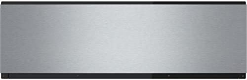 """Bosch HWD5051UC 500 30"""" Stainless Steel Electric Warming Drawer"""