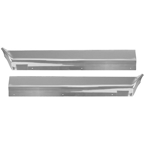 Performance Trends SC00211 Quarter Panel Extensions 1964 Chevelle Lower Rear Smo