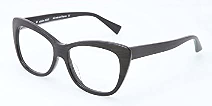 475640eebb Amazon.com  Alain Mikli A01346 - AL1346 Eyeglasses Color 0101  Clothing