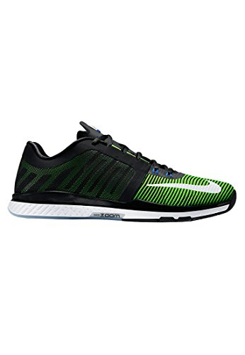 Nike Zoom Speed Trainer 3.0 Fitness- und Trainingsschuh Schuhe für Herren GREEN STRIKE/WHITE-BLACK-S