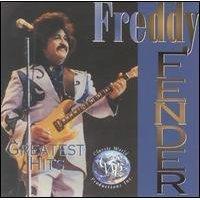 the best of freddy fender - 8