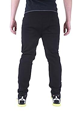 Encrypted Men's Premium Fleece Jogger Pants