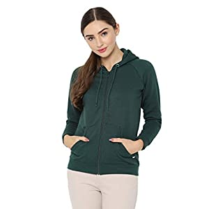 Allen Solly Women Sweatshirt