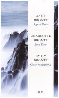Agnes Grey (Italian Edition)