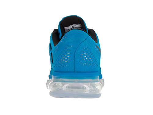 Blue total Blue Black Air Trainers Nike Blue Max Men's Orange Photo xOWwTS