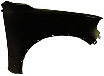 Passenger Side Fender Splash Shield For Dodge Durango 2007-2009 New Front