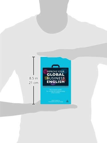 Improve Your Global Business English: The Essential Toolkit for ...