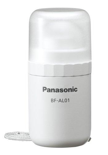 Price comparison product image Panasonic Lanthanum flashlight BF-AL01K-W White