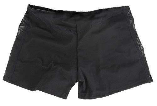 Butt Booster - Super Low Rise Lift the Hip Pants, XL, Black ()