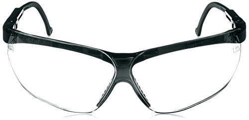 howard-leight-by-honeywell-genesis-sharp-shooter-shooting-glasses-clear-lens-r-03570