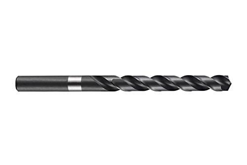 High Helix Jobber Drills (Dormer A1083.4 High Helix Split Point Jobber Drill, Cutting Diameter 3.4 mm, Flute Length 39 mm, Total Length 70 mm (Pack of 10))