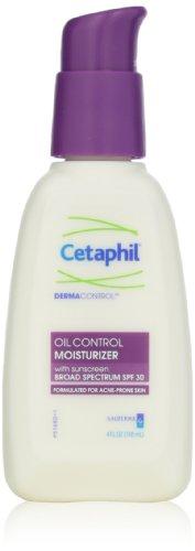 Cetaphil Dermacontrol SPF 30, 4 Fluid Ounce