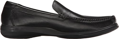 Keating Haan Loafer Men's Black Venetian Cole a6wBUxx