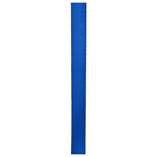 ABC Tubular Webbing - 11/16 in. X 300 ft. Blue by Liberty Mountain