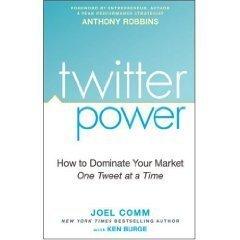 Download by Joel Comm Twitter Power ebook