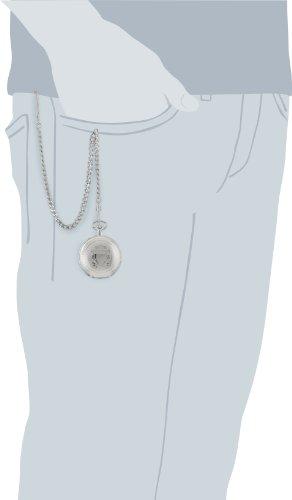 Charles-Hubert-Paris-Mechanical-Pocket-Watch