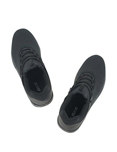 Black Women's Sweet Running amp; Bitter Sneakers 1CqAz6