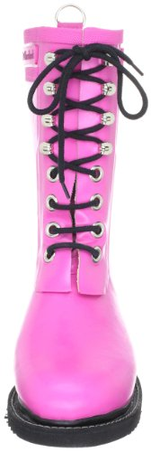 ILSE JACOBSEN Women Wellington Boots Pink (Pink 31) RL4Ipd3Aws