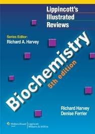 Download Biochemistry (Lippincott's Illustrated Reviews Series) 5th (fifth) edition pdf epub