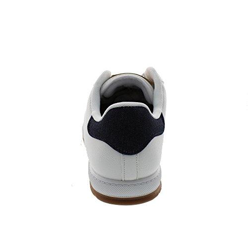 Weiß Declan White Sneaker Weiß Levi's Millstone 2 Tone Herren Regular TEfnqHw0