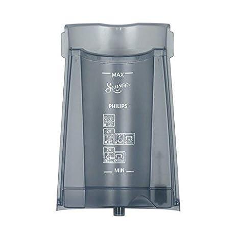 Philips Senseo HD7825, 7827 Depósito de agua