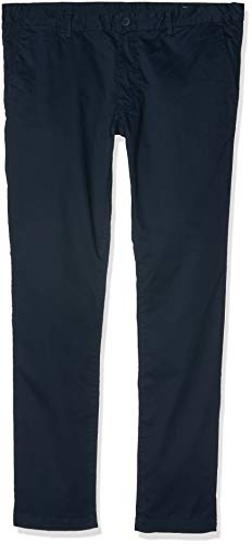 Stretch 303u Smith Bleu us Navy Pantalon Chino Homme Teddy Slim qRnxwz1wt