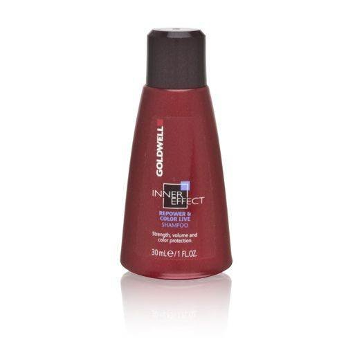 Goldwell Inner Effect Repower Color Live Shampoo 1.0
