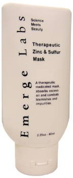 Sulfur Face Cleanser - 7