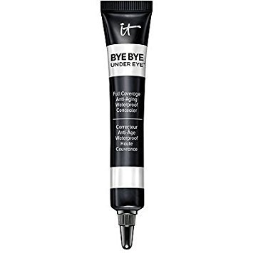 It Cosmetics Bye Bye Under Eye Full Coverage Waterproof Concealer Medium - Full Size