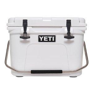 Yeti Roadie 20 Quart Cooler - 白い [並行輸入品]