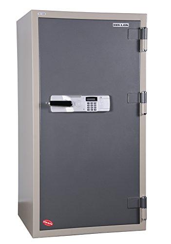 Hollon HS-1400E 2 Hour Fireproof Safe 9.85 Cubes (Fireproof Safe 2 Hr)