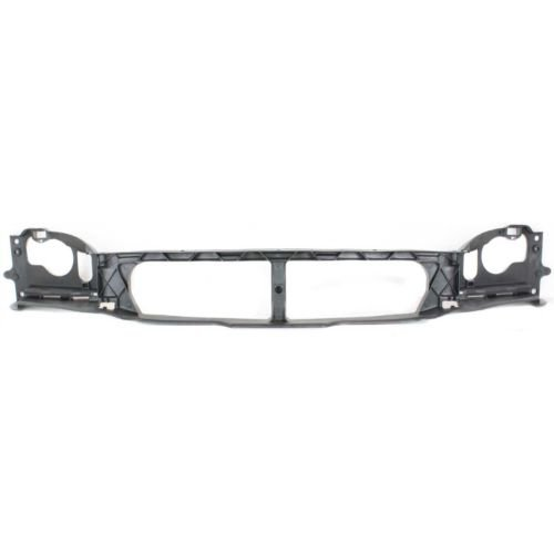 MAPM - WINDSTAR 99-03 HEADER PANEL, Thermoplastic and Fiberglass - FO1221121 FOR 1999-2003 Ford Windstar (Header Panel Ford Windstar)