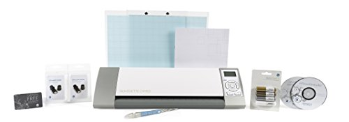Silhouette Cameo Starter Bundle (Old Model) by Silhouette