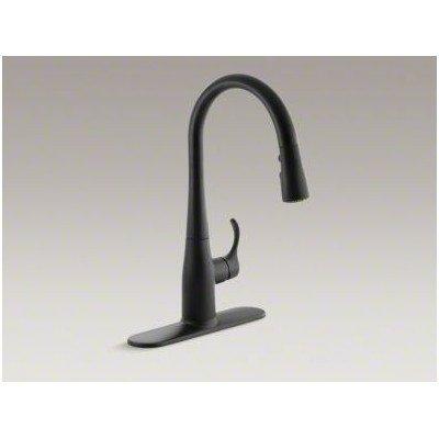 KOHLER Simplice Pull-Down Secondary Faucet by Kohler