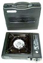 Portable Butane Gas Range ( Stove )   Extra Packaging