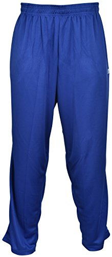 Russell Athletic Men's Big & Tall Solid Dri-Power Jogging Pant, Royal Blue, 4X Big (Mens Athletic Russell Sweatpants)