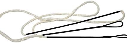 "Camo B50 48/""  52 AMO Recurve Bow String 14 strands Dacron Traditional Bowstring"