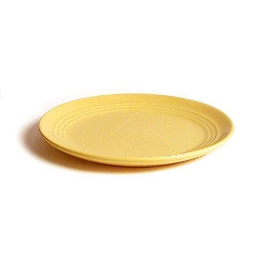 Bauer Pottery Round Platter
