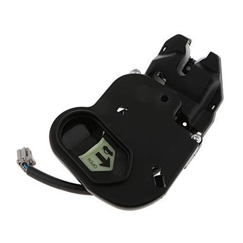 t lid Trunk Tailgate Lock Latch 74851-SNA-A12 for Honda Civic GX LX LXS 06-11 ()