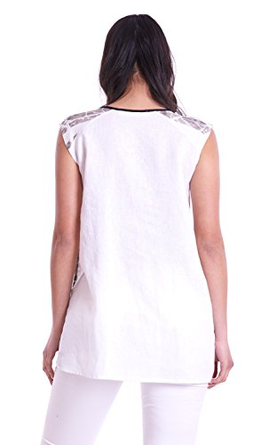 Ypno Beige Para Ypno Mujer Camiseta Camiseta qdOqC